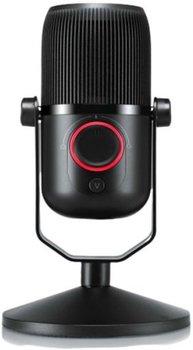 Thronmax - MDrill Zero microfoon - Diep Zwart - 48 KHz - PC/PS4