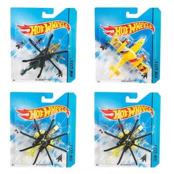 Hot Wheels Sky Busters Assorti