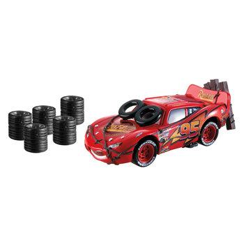 Disney Cars 3 Lightning McQueen Daredevil Kit