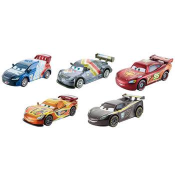 Cars Neon Racers Diecast Assorti