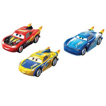 Disney Cars Auto's 3 Stuks