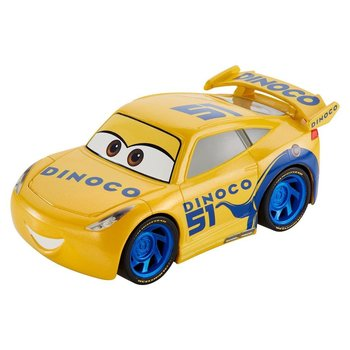 Disney Cars Trubo Racers Dinco Cruz Ramirez