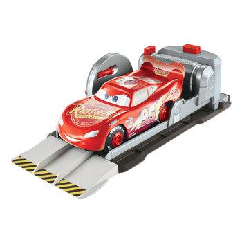Mattel Disney Cars Stuntkampioen Bliksem McQueen