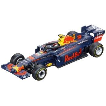 Carrera Max Verstappen Pull Back Red Bull Auto 1:43