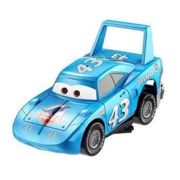 Disney Cars Turbo Racers The King
