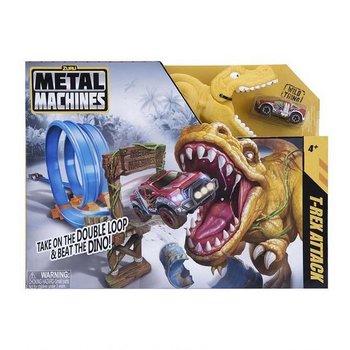 Zuru Metal Machines T-Rex Aanval Speelset