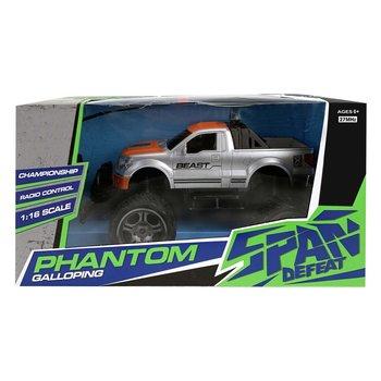 Phantom Galloping RC Monster Truck 1:16