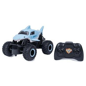 Monster Jam RC Megladon Truck 1:24