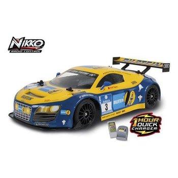Nikko RC Evo Pro-Line Audi R8 LMS 1:14