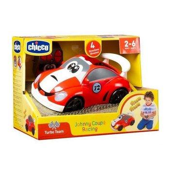 Chicco RC Jhonny Coupe Racing Auto met Licht en Geluid
