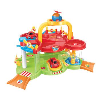 Garage Speelset Baby