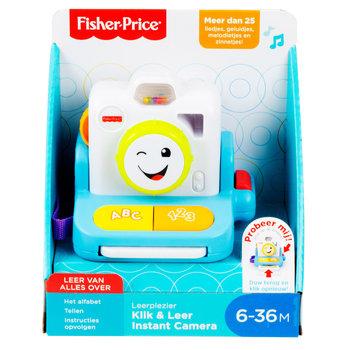 Fisher Price Klik en Leer Camera + Geluid