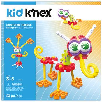 Knex Kid Stretchin' Friends