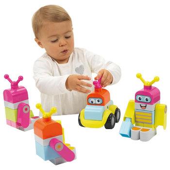 Abrick Robot Bouwblokken