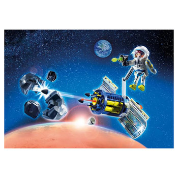Playmobil 9490 Space Meteoroide Laser