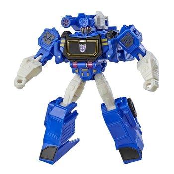 Hasbro Transformers Cyberverse Warrior Figuur Assorti