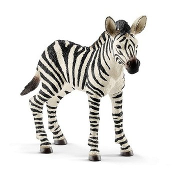 Schleich Zebra Jong