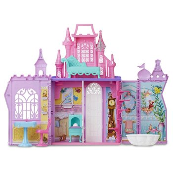 Disney Princess Meeneem Prinsessenkasteel 62 cm