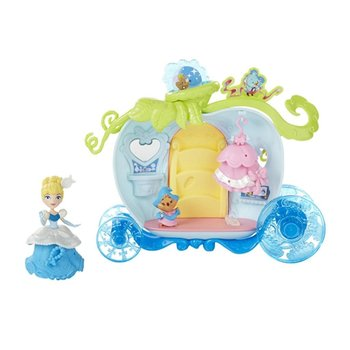Disney Princess Mini Speelset met Klik-In Accessoires Assorti