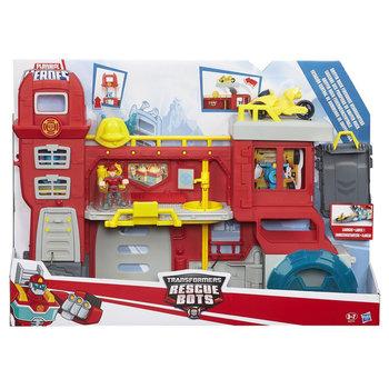Hasbro Playskool Transformers Rescue Bot Headquarters