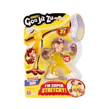 Goo Jit Zu Heroes Figuur Assorti