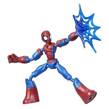 Spiderman Bend and Flex Figuur Assorti