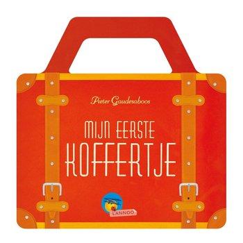 Boek Mijn Eerste Koffertje