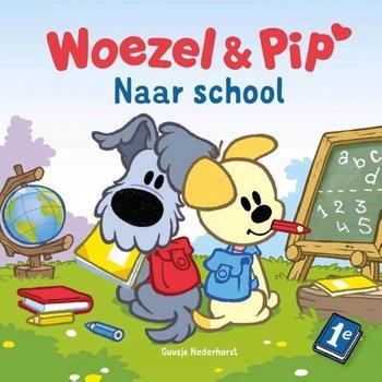 Woezel en Pip Naar School