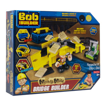 Fisher Price Bob De Bouwer Bruggenbouwer Speelset