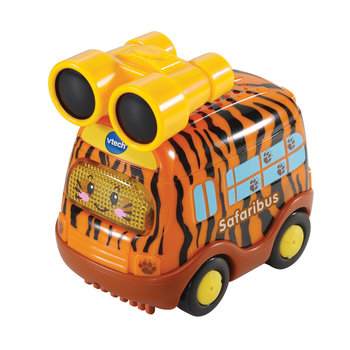 VTech Toet Toet Special Siem Safaribus