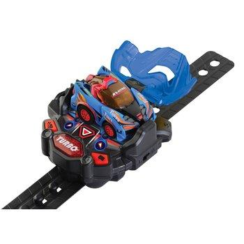VTech RC Turbo Force Racer met Geluid Blauw