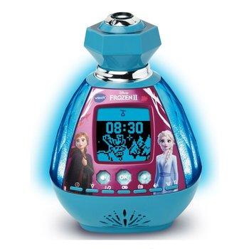 VTech KidiMagic Disney Frozen 2 + Licht en Geluid Blauw/Paars