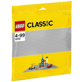 Lego Classic 10701 Plaat Grijs