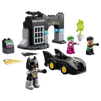 Lego Duplo 10919 DC Batman Batcave