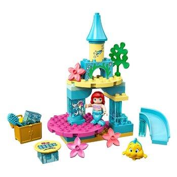 Lego Duplo 10922 Disney Princess Ariël's Onderzeese Kasteel