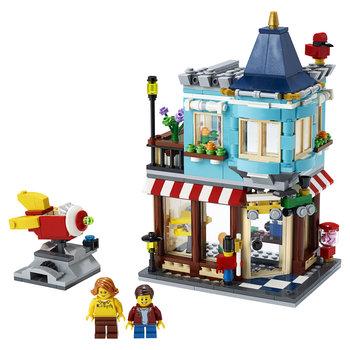 Lego Creator 31105 3in1 Speelgoedwinkel