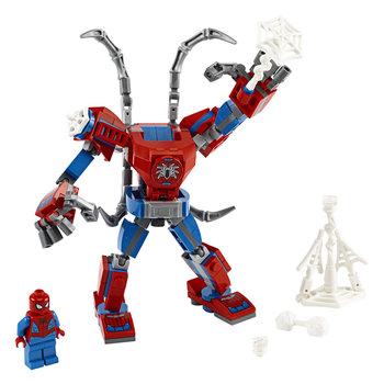 Lego Spiderman 76146 Spider Mecha