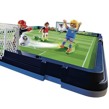 Playmobil 70244 Sports and Action Meeneem Voetbalstadion