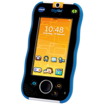 Vtech Junior DigiGo Blauw