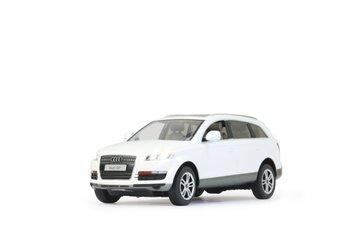 Jamara Audi Q7 1:14 white