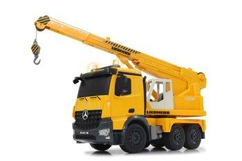 Jamara HeavyDutyCrane Mercedes Liebherr 1:20 2,4