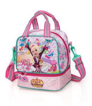 Regal Academy - Koel - Lunchtas - 22 cm hoog - Roze
