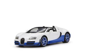 Jamara Bugatti GrandSportVitesse 1:14 wit 2,4G