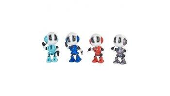 Die-Cast Robot met Licht en Geluid Assorti