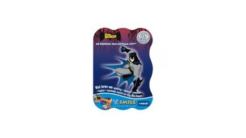 VTech VSmile Game Duo Pack Batman + Truckie