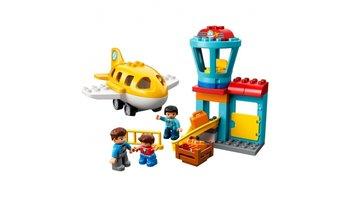Lego Duplo 10871 Vliegveld