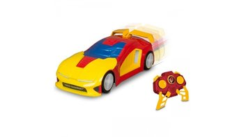 Toystate Marvel RC Racers Iron Man