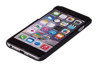 Unit Clic leren hoesje voor iPhone 6 / 6S  Zwart
