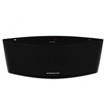Monster StreamCast S1 Mini Draadloze Speaker