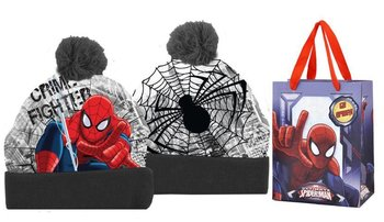 Spiderman It's Cold - Muts - Crime Fighter